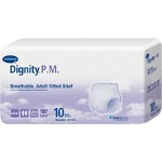 Dignity ® PM Overnight Adult Fitted Briefs, Diapers 32