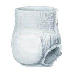 Abena Abri-Flex M3 Premium Protective Underwear, Pull On Diapers, Medium, Fits 32