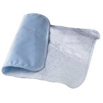 Dignity ® Quilted Bed Pad for Adult Incontinence 22