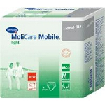 Molicare  Mobile Light Disposable Protective Underwear